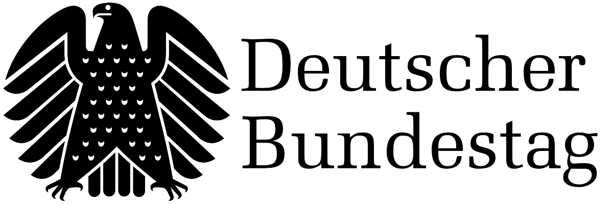 Deutscher Bundestag TV logo