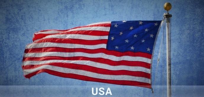 Playlist artwork USA