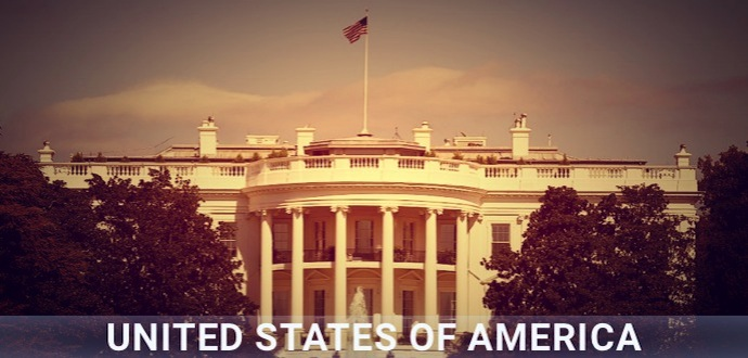 Playlist artwork United States of America