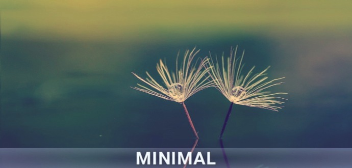 Playlist artwork Minimal // Light